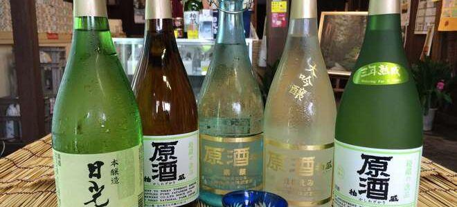 Что такое саке? Как правильно выбрать и сохранить саке?