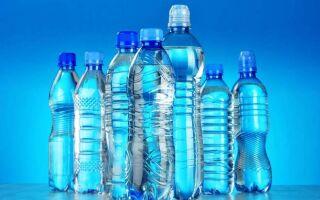 Каковы сроки хранения бутилированной воды. Может ли вода в бутылках испортится?