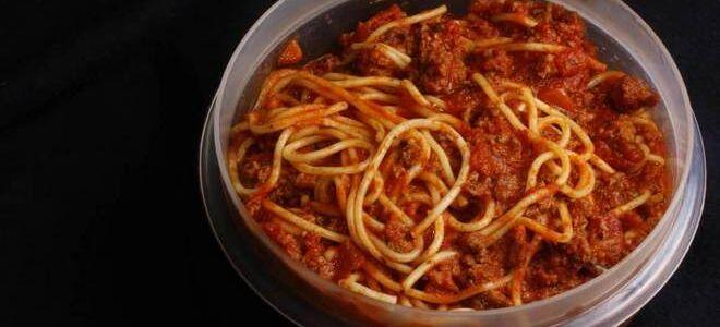 Почему вчерашние спагетти могут быть лучше для вашего здоровья, чем свежие