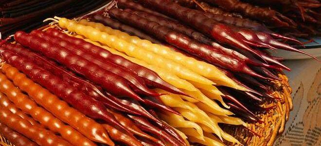 Чурчхела: как выбрать и хранить восточную сладость дома и в дороге