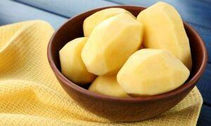 Очищенная картошка: как сохранить цвет, вкус и питательную ценность