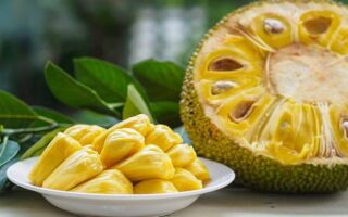 Что такое джекфрут? Как выбрать, использовать и сохранить джекфрут.