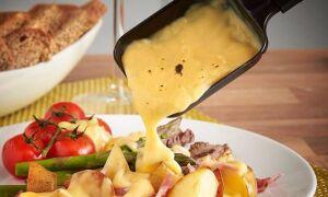Плавленый сыр, как сделать и сохранить вкус