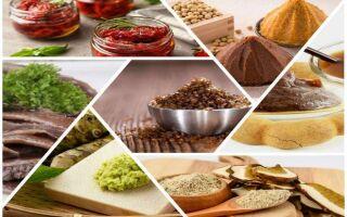 Лучшие ингредиенты для усиления вкуса и способы их использования