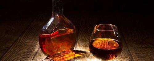 Коньяк: как хранить благородный напиток дома