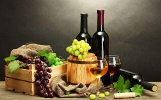 Учимся хранить вино как профессиональные виноделы