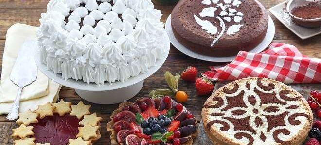 Срок годности торта в холодильнике
