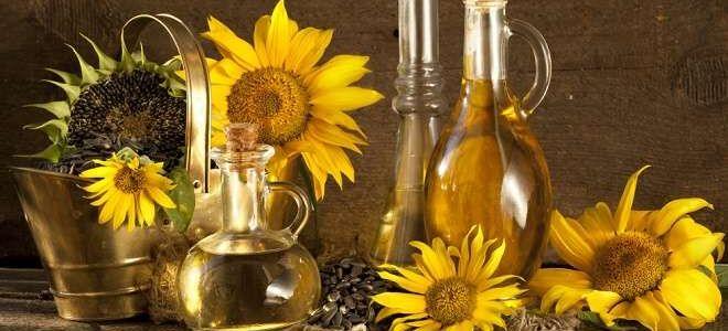 Как хранить рафинированное и нерафинированное подсолнечное масло, чтобы оно не прогоркло