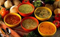 Сколько хранится суп – условия и сроки хранения первых блюд в холодильнике