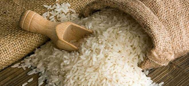 Сколько хранится сухой и вареный рис: подробно о сроках и условиях