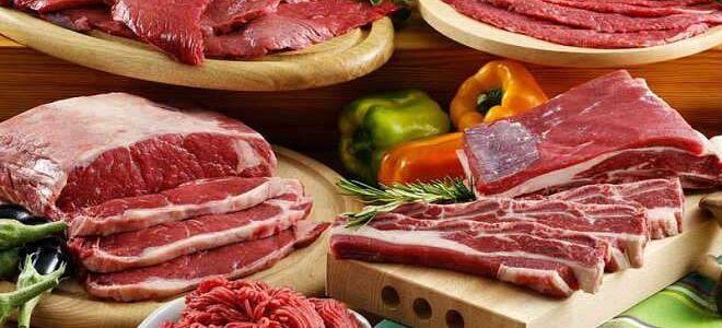 Сколько можно хранить сырое и готовое мясо в холодильнике и морозильнике