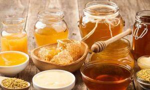 Как выбрать хороший мёд и правильно его хранить.