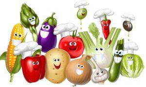 Как хранить овощи правильно, без пластиковых пакетов