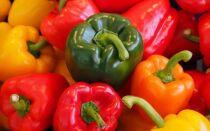 Как сохранить сладкий болгарский перец на зиму