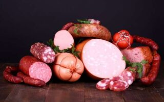 Колбаса разных видов: сроки годности, как хранить в холодильнике, можно ли замораживать