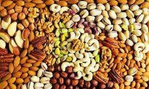 Как и где правильно хранить орехи в домашних условиях