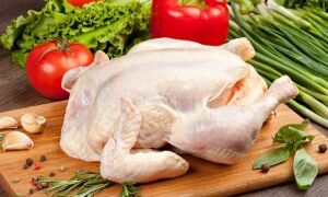 Сколько хранится сырая и готовая курица в холодильнике и морозильнике