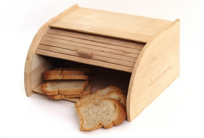 хлебница для хранения хлеба