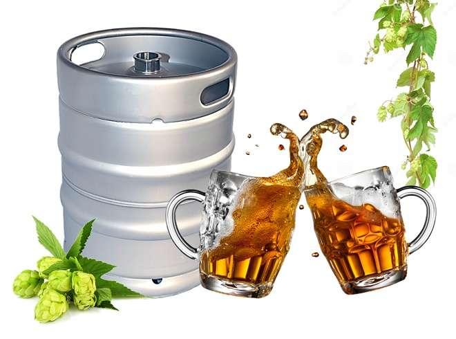 Домашняя пивоварня сколько хранится пиво использование дефлегматора в самогонном аппарате