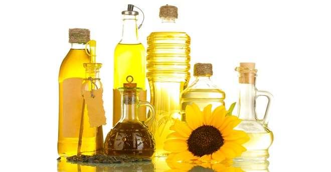 в чем хранить подсолнечное масло