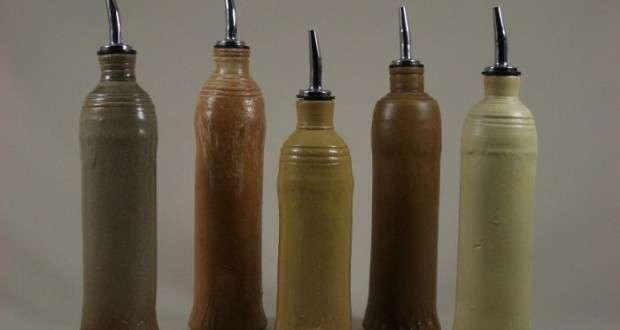 в чем хранить оливковое масло