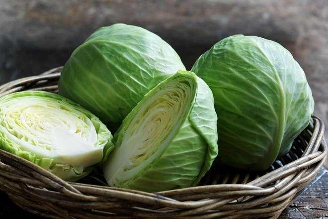 Как хранить капусту в течение 12 месяцев, хранение капусты зимой в пищевой пленке