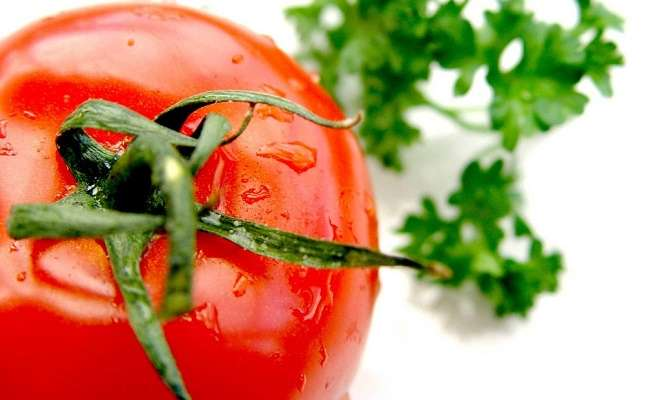 плодоножка томата