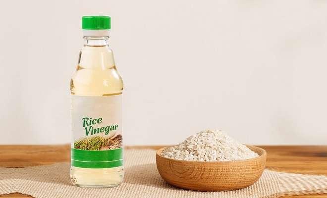 рисовый уксус